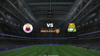 Photo of Live Streaming  Deportivo Pasto vs Bucaramanga 16 April 2021