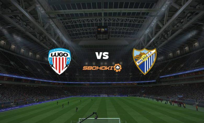 Live Streaming  Lugo vs Málaga 4 April 2021 1