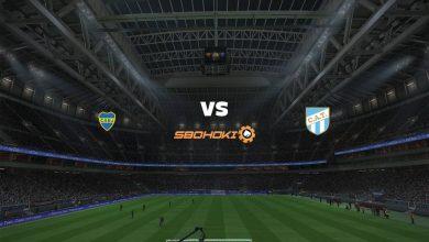 Photo of Live Streaming  Boca Juniors vs Atlético Tucumán 17 April 2021