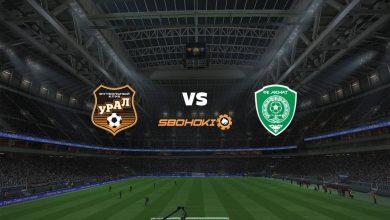 Photo of Live Streaming  FC Ural Ekaterinburg vs Akhmat Grozny 24 April 2021