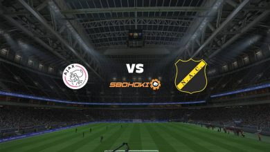 Photo of Live Streaming  Jong Ajax vs NAC Breda 2 April 2021