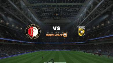 Photo of Live Streaming  Feyenoord vs Vitesse 25 April 2021