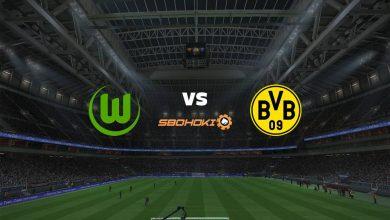 Photo of Live Streaming  Wolfsburg vs Borussia Dortmund 24 April 2021