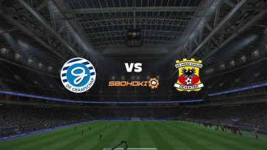 Photo of Live Streaming  De Graafschap vs Go Ahead Eagles 11 April 2021