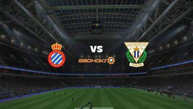 Photo of Live Streaming  Espanyol vs Leganés 11 April 2021
