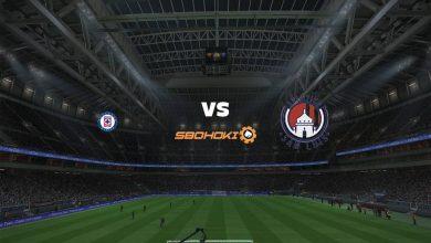 Photo of Live Streaming  Cruz Azul vs Atlético San Luis 24 April 2021