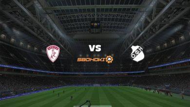 Photo of Live Streaming  Larissa FC vs OFI Crete 24 April 2021