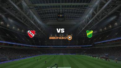 Photo of Live Streaming  Independiente vs Defensa y Justicia 18 April 2021