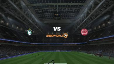 Photo of Live Streaming  Gimnasia La Plata vs Lanús 3 April 2021