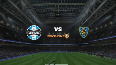 Photo of Live Streaming  Grêmio vs Independiente del Valle 14 April 2021