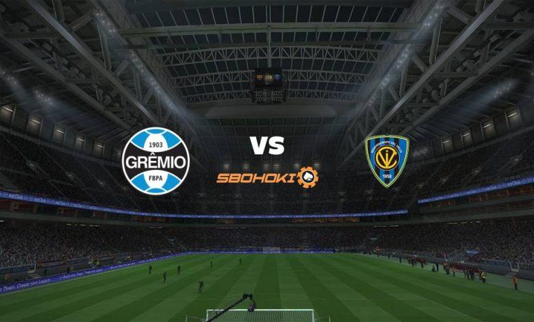 Live Streaming  Grêmio vs Independiente del Valle 14 April 2021 1