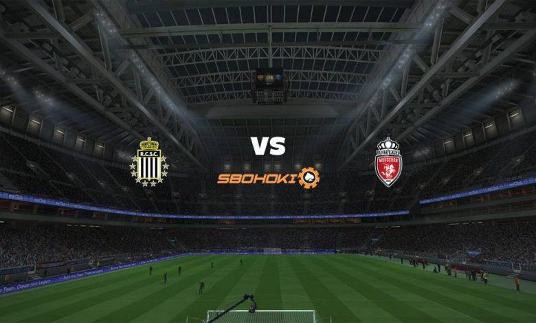 Live Streaming  Royal Charleroi SC vs Mouscron 4 April 2021 1
