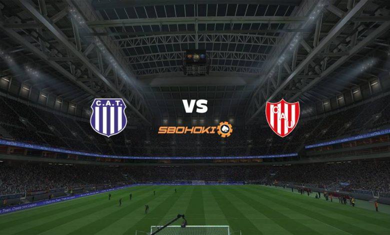 Live Streaming  Talleres (Córdoba) vs Unión (Santa Fe) 16 April 2021 1