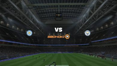 Photo of Live Streaming  Leicester City vs Manchester City 3 April 2021