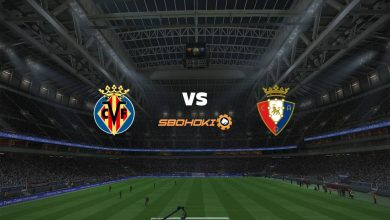 Photo of Live Streaming  Villarreal vs Osasuna 11 April 2021