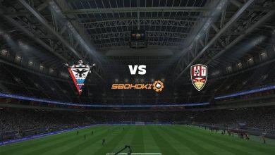 Photo of Live Streaming  Mirandés vs UD Logroñés 11 April 2021