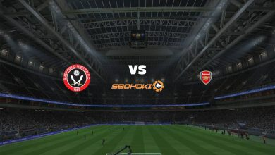Photo of Live Streaming  Sheffield United vs Arsenal 11 April 2021