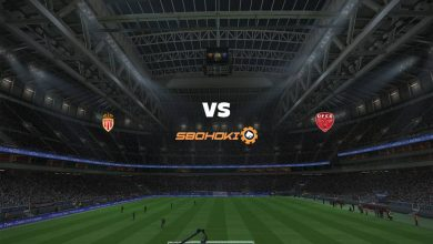 Photo of Live Streaming  AS Monaco vs Dijon 11 April 2021