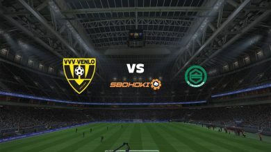 Photo of Live Streaming  VVV-Venlo vs FC Groningen 3 April 2021