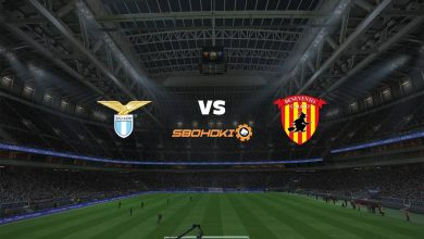 Photo of Live Streaming  Lazio vs Benevento 18 April 2021