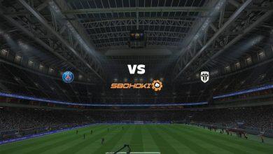 Photo of Live Streaming  Paris Saint-Germain vs Angers 21 April 2021