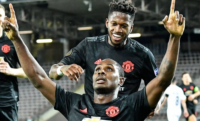 Keluhan Odion Ighalo Terkait Ketidakadilan di Manchester United 1