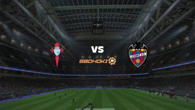 Photo of Live Streaming  Celta Vigo vs Levante 30 April 2021