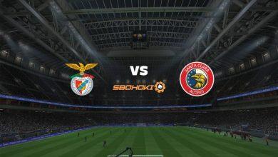 Photo of Live Streaming  Benfica vs Santa Clara 26 April 2021
