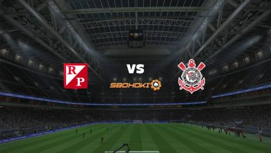 Photo of Live Streaming  River Plate (Asunción) vs Corinthians 23 April 2021