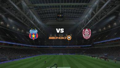 Photo of Live Streaming  FCSB vs CFR Cluj-Napoca 30 April 2021