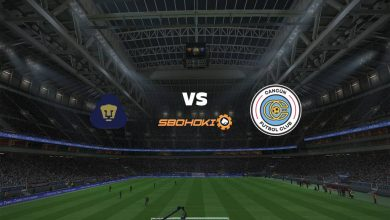 Photo of Live Streaming  Pumas Tabasco vs Cancún FC 15 April 2021