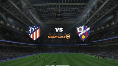 Photo of Live Streaming  Atletico Madrid vs Huesca 22 April 2021