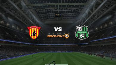Photo of Live Streaming  Benevento vs Sassuolo 12 April 2021