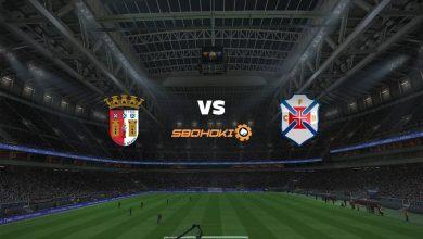 Photo of Live Streaming  Braga vs Belenenses 11 April 2021