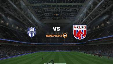 Photo of Live Streaming  Apollon Smyrni vs Volos NFC 26 April 2021