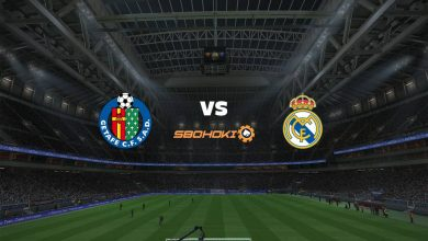 Photo of Live Streaming  Getafe vs Real Madrid 18 April 2021