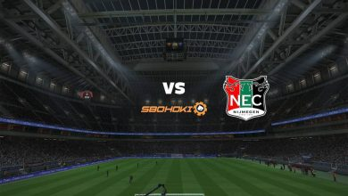 Photo of Live Streaming  Excelsior vs NEC Nijmegen 9 April 2021