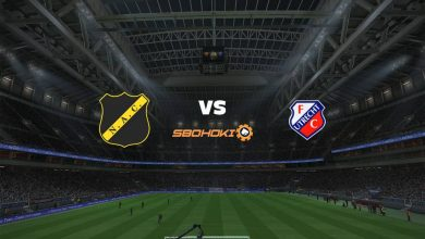 Photo of Live Streaming  NAC Breda vs Jong FC Utrecht 9 April 2021