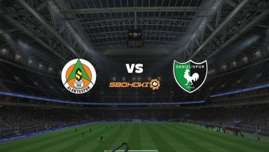 Photo of Live Streaming  Alanyaspor vs Denizlispor 12 April 2021