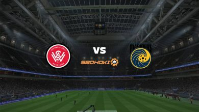 Photo of Live Streaming  Western Sydney Wanderers vs Central Coast Mariners 6 April 2021