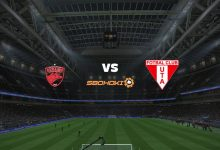 Photo of Live Streaming  Dinamo Bucuresti vs UTA Arad 20 April 2021