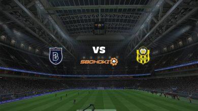 Photo of Live Streaming  Istanbul Basaksehir vs Yeni Malatyaspor 4 April 2021