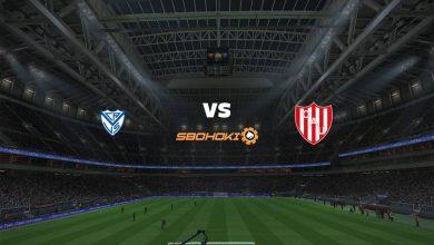 Photo of Live Streaming  Vélez Sarsfield vs Unión (Santa Fe) 4 April 2021