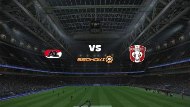Photo of Live Streaming  Jong AZ vs FC Dordrecht 12 April 2021