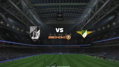 Photo of Live Streaming  Guimaraes vs Moreirense 30 April 2021