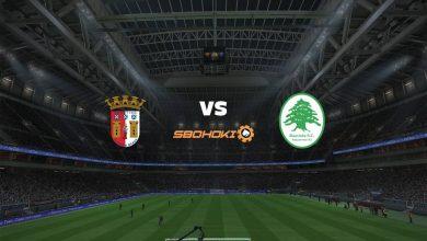 Photo of Live Streaming  Braga vs Boavista 21 April 2021