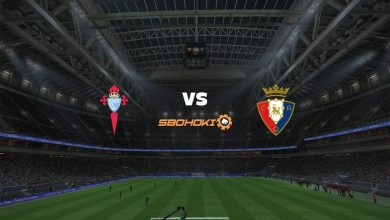 Photo of Live Streaming  Celta Vigo vs Osasuna 25 April 2021