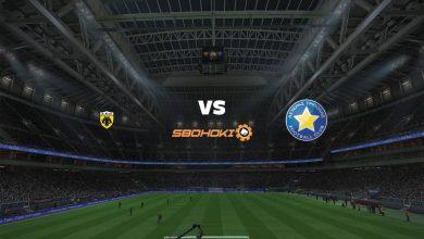 Photo of Live Streaming  AEK Athens vs Asteras Tripoli 18 April 2021