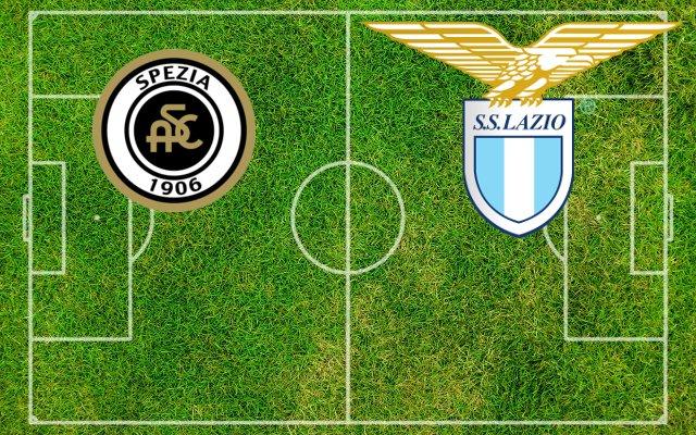 Prediksi Bola: Lazio vs Spezia 1