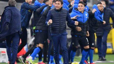 Photo of Ketemu Kembali, Inter Milan Berambisi Menang di Kandang Bologna